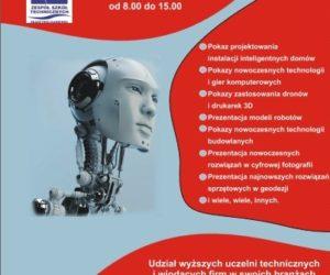 II Powiatowy Dzień Techniki w ZST