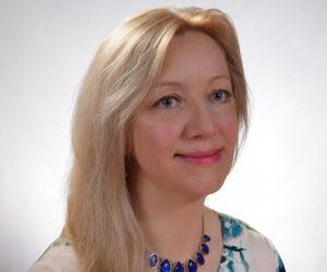 Joanna Więckowska Belfrem Roku 2017