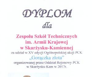 Wolontariusze Technika